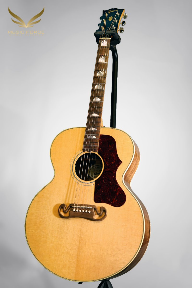 Gibson Montana 2019 Model SJ-200 Studio-Antique Natural(신품)