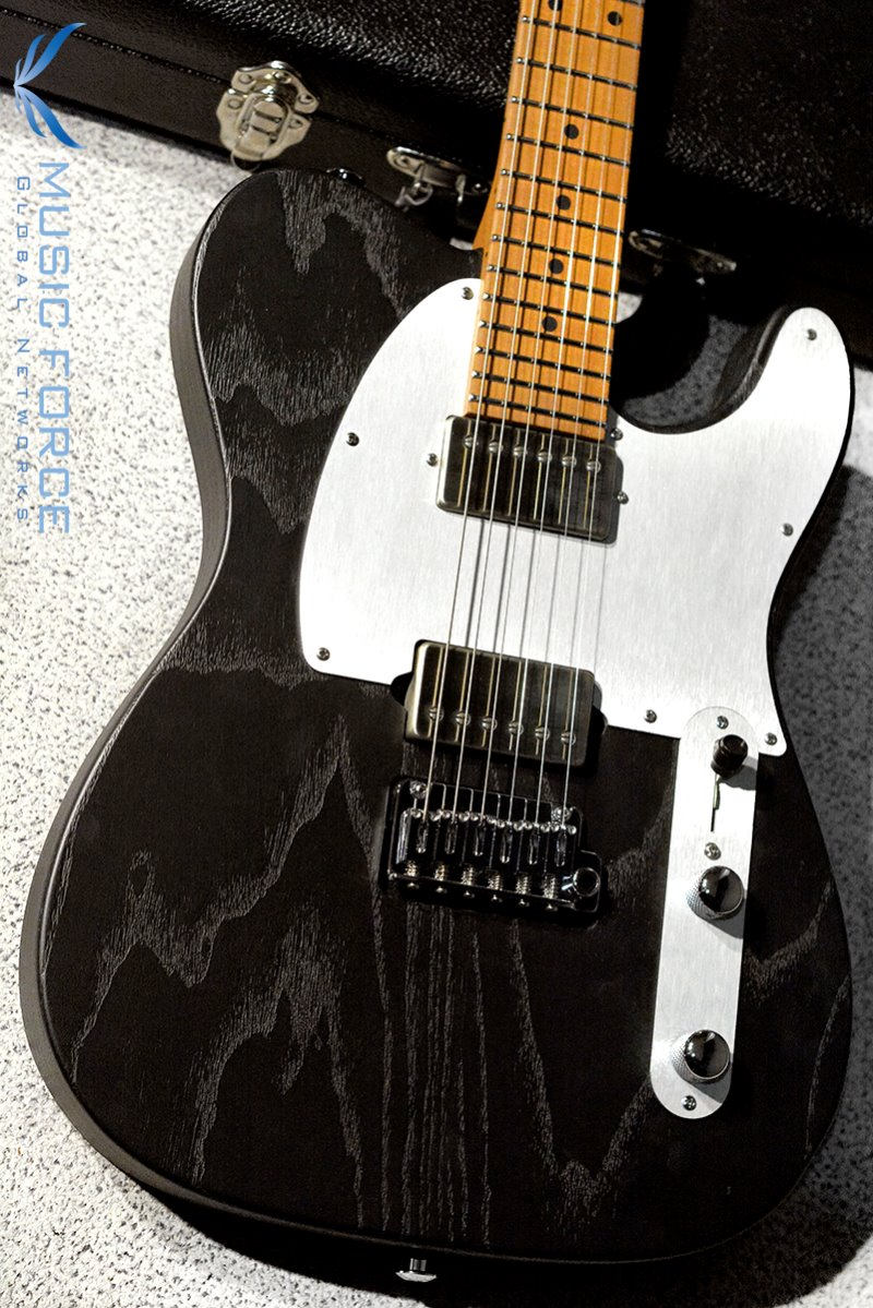 Suhr Andy Wood Signature Modern T-War Black(2019년산/신품)