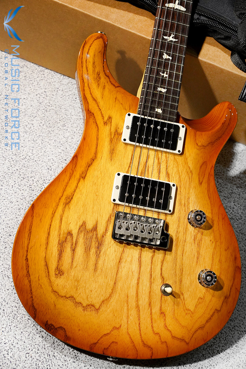 PRS CE24 Swamp Ash Limited Run-Natural(2016년산/신품) - 235858