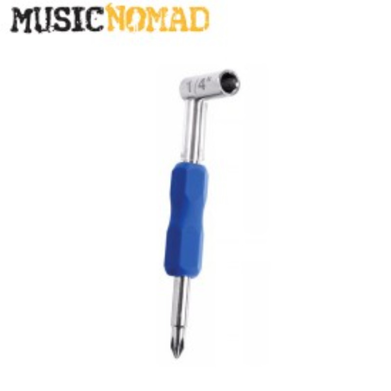 [Music Nomad] Premium Truss Rod Wrench - 1/4inch - 트러스로드 렌치 (Taylor, Guild 기타 등 사용 가능)