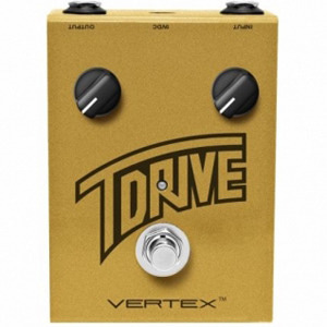 Vertex T Drive Limited Edition-Shoreline Gold FInish