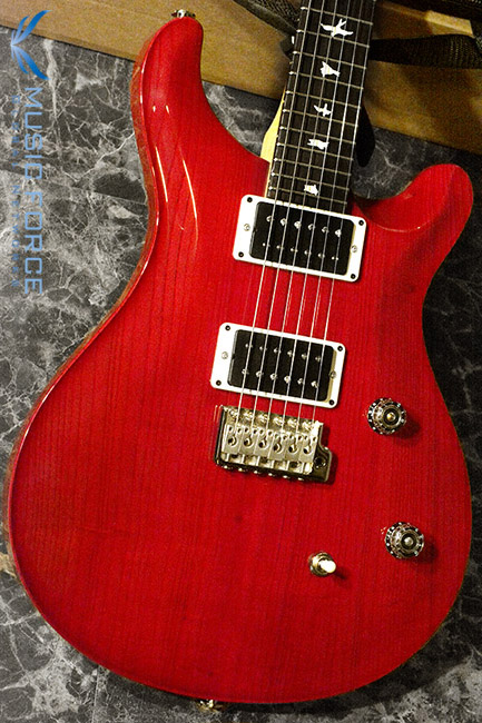 PRS CE24 Swamp Ash Limited Run-Vintage Cherry(2017년산/신품)