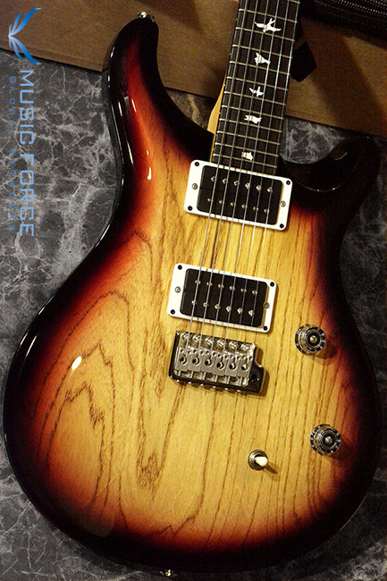 PRS CE24 Swamp Ash Limited Run-Tri Color Sunburst #2(2017년산/신품)