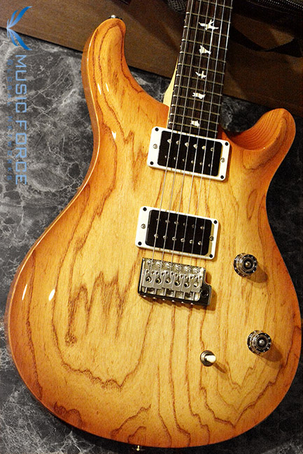 PRS CE24 Swamp Ash Limited Run-Natural(2017년산/신품)